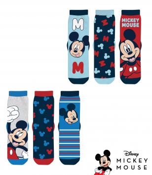 Disney Mickey - Casual Sock