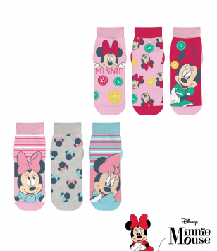 Disney Mickey - Sneaker Sock