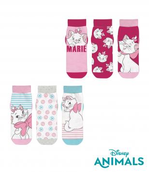 Disney Animals - Sneaker Sock