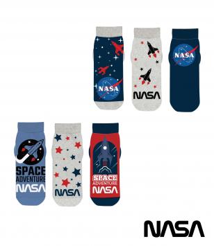 Nasa - Sneaker Sock