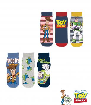 Toy Story - Sneaker Sock
